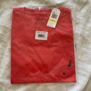 Brand new men's nautica shirt